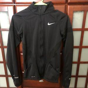 Nike Dri-Fit Full ZIp Jacket! Size XS